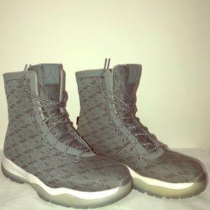 Jordan FUTURE BOOTS (size 8.5)